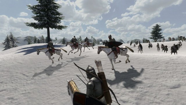 Mount & Blade: Warband immagine 193631