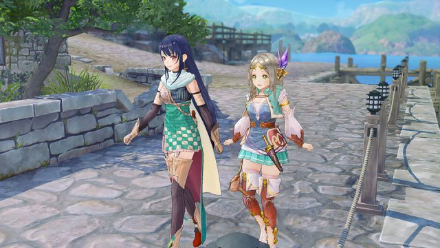 Atelier Firis: The Alchemist and the Mysterious Journey - Immagine 184957