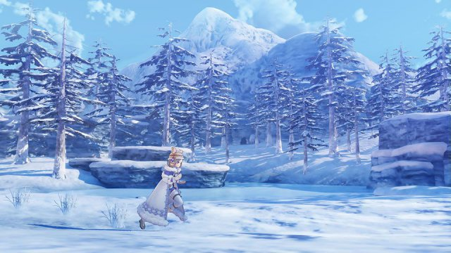 Atelier Firis: The Alchemist and the Mysterious Journey - Immagine 184965