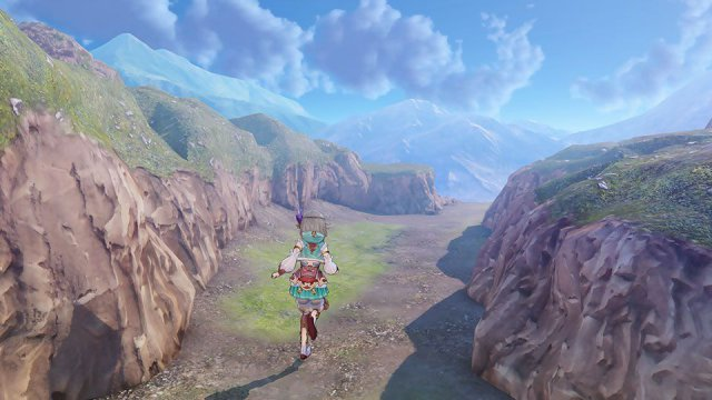 Atelier Firis: The Alchemist and the Mysterious Journey - Immagine 184975