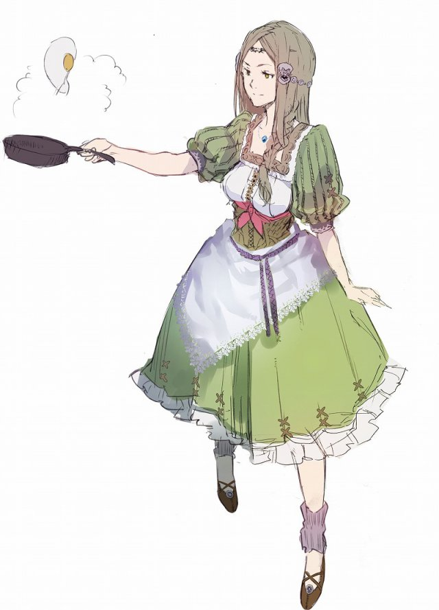 Atelier Firis: The Alchemist and the Mysterious Journey - Immagine 193876