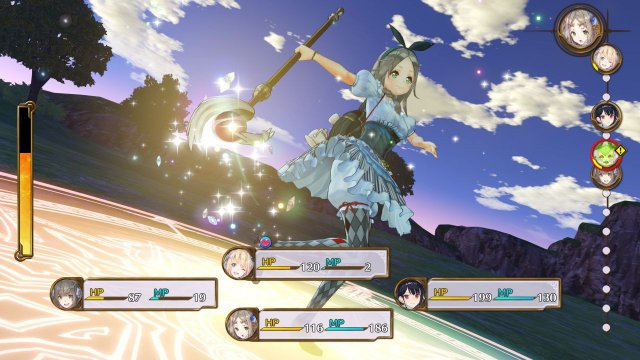 Atelier Firis: The Alchemist and the Mysterious Journey - Immagine 193936