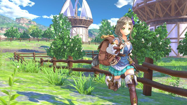 Atelier Firis: The Alchemist and the Mysterious Journey - Immagine 196766