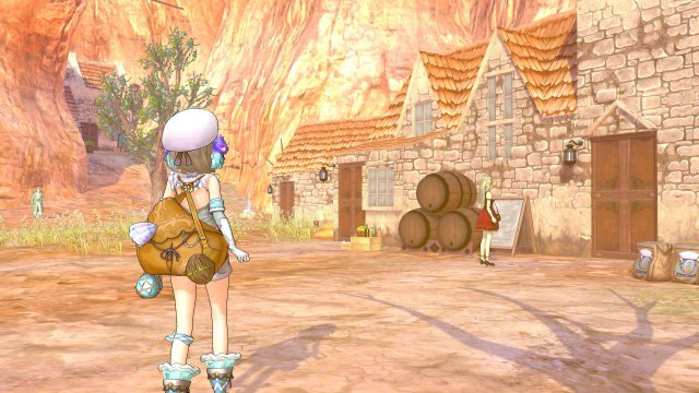 Atelier Firis: The Alchemist and the Mysterious Journey - Immagine 196772
