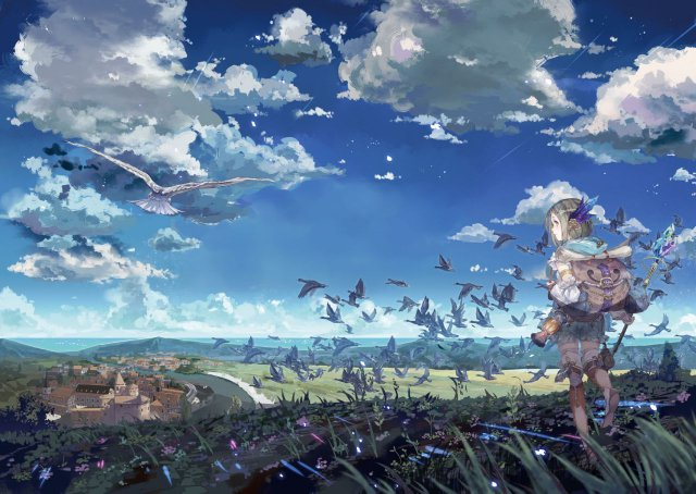 Atelier Firis: The Alchemist and the Mysterious Journey immagine 196789