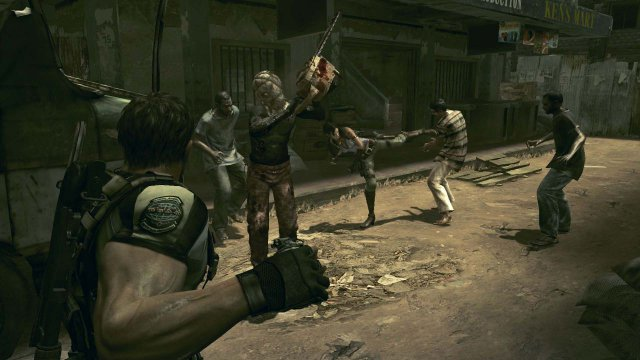 Resident Evil 5 Remastered immagine 185046