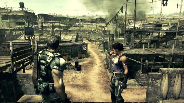 Resident Evil 5 Remastered immagine 185048