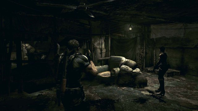 Resident Evil 5 Remastered immagine 185052