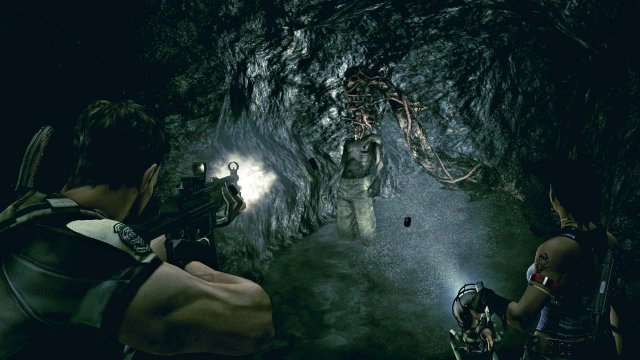 Resident Evil 5 Remastered immagine 185054