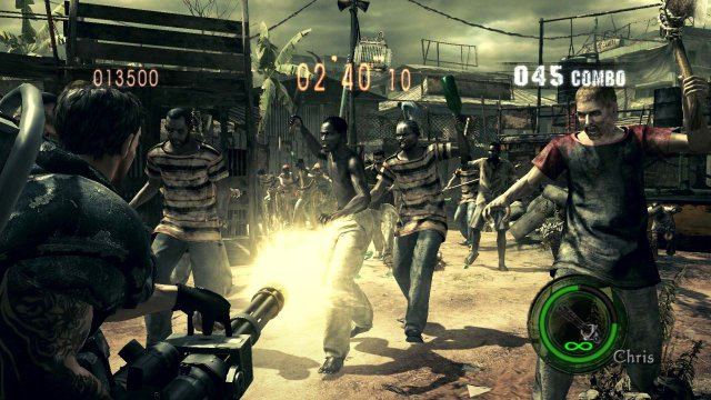Resident Evil 5 Remastered immagine 185060