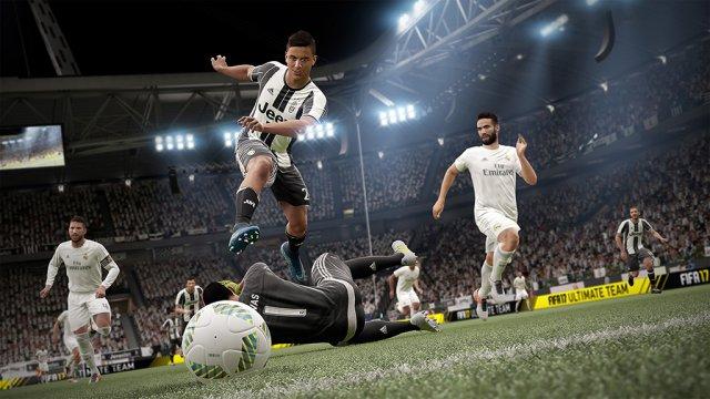 FIFA 17 - Immagine 188181