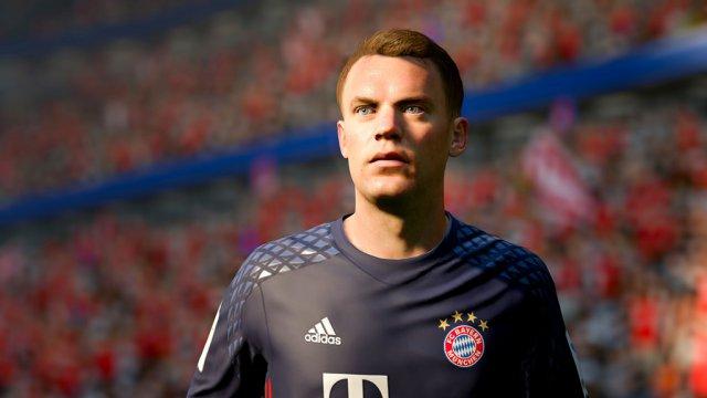 FIFA 17 immagine 190058