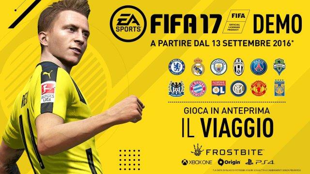 FIFA 17 immagine 192278