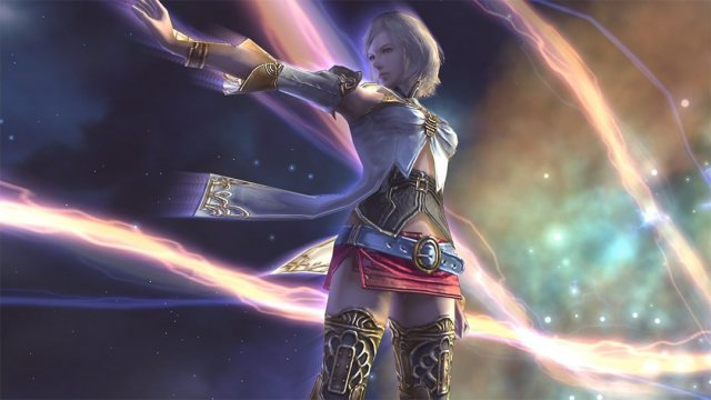 Final Fantasy XII: The Zodiac Age - Immagine 185484