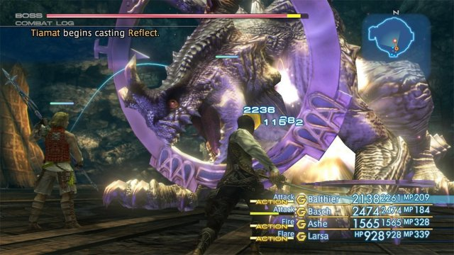 Final Fantasy XII: The Zodiac Age - Immagine 185487