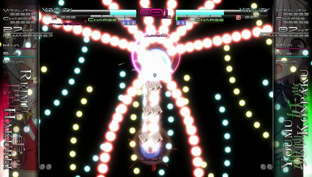 Touhou Genso Rondo: Bullet Ballet immagine 191604