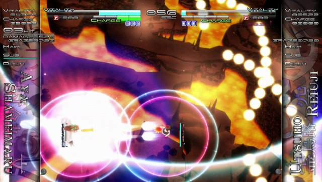 Touhou Genso Rondo: Bullet Ballet immagine 191608