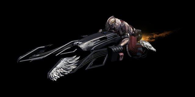 Destiny - i Signori del Ferro - Immagine 189154