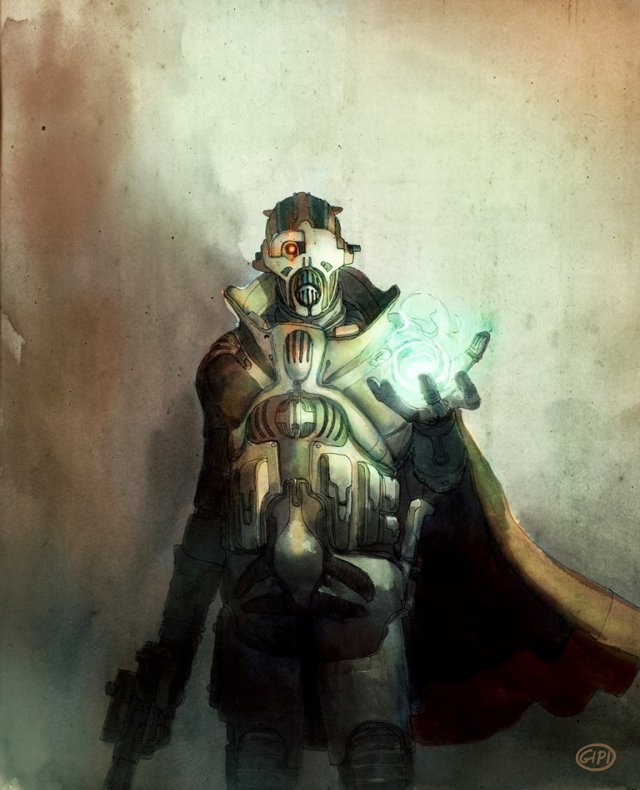 Destiny - i Signori del Ferro immagine 194569