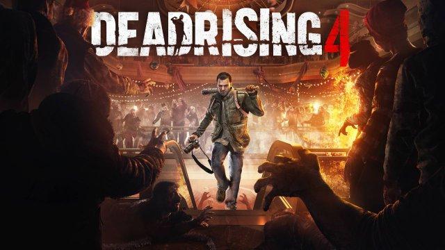 Dead Rising 4 immagine 192052