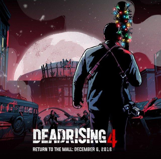 Dead Rising 4 - Immagine 192054