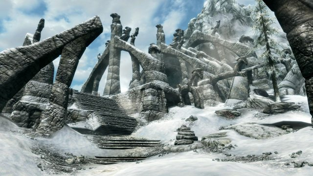 The Elder Scrolls V: Skyrim - Special Edition immagine 194215