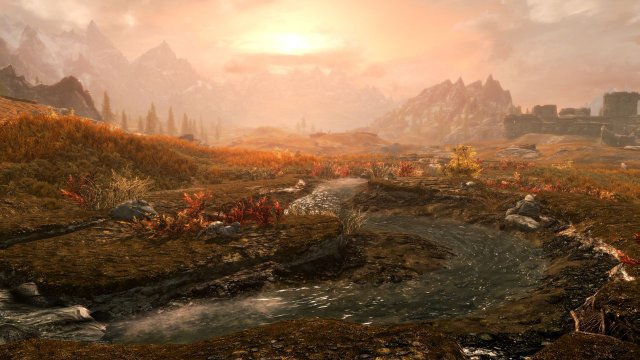 The Elder Scrolls V: Skyrim - Special Edition immagine 194217