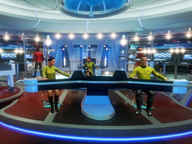 Star Trek Bridge Crew - Immagine 186413