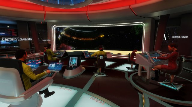 Star Trek Bridge Crew - Immagine 186416