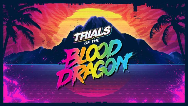 Trials of the Blood Dragon - Immagine 187036