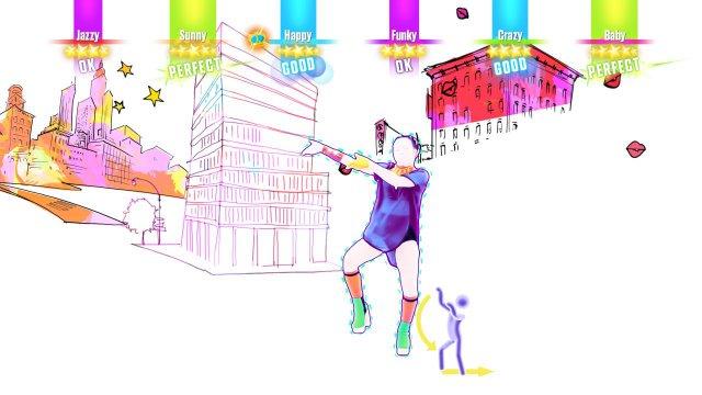 Just Dance 2017 immagine 186801