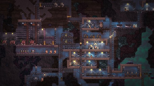 Oxygen not Included immagine 186612
