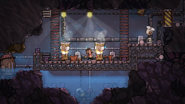 Oxygen not Included immagine 186613