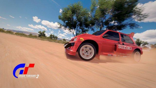 Forza Horizon 3 - Immagine 197454