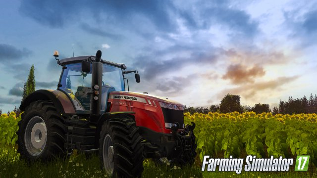 Farming Simulator 17 immagine 190346