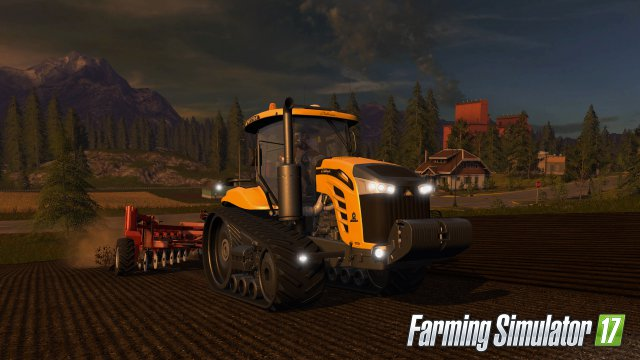 Farming Simulator 17 immagine 190347