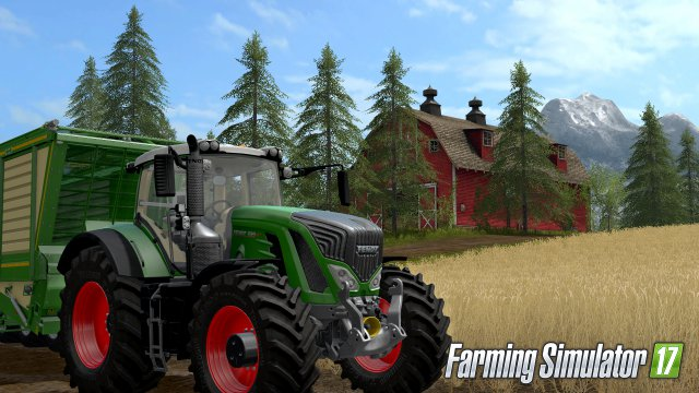 Farming Simulator 17 immagine 190352