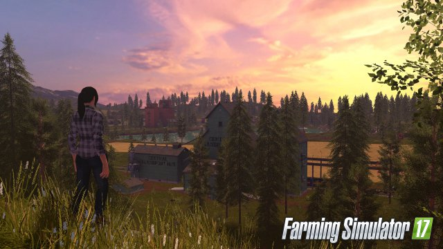 Farming Simulator 17 immagine 190354