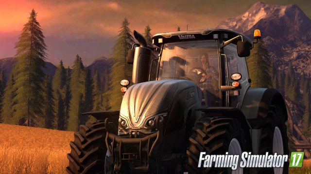 Farming Simulator 17 immagine 190358