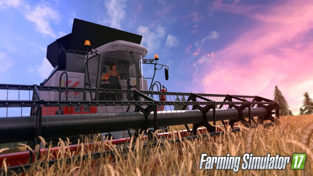 Farming Simulator 17 immagine 190360