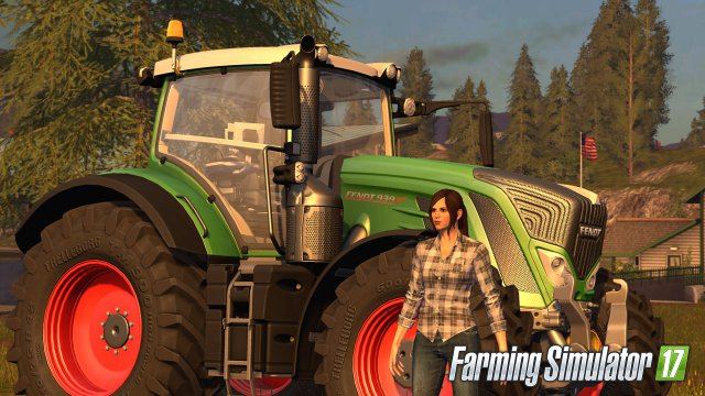 Farming Simulator 17 immagine 190363