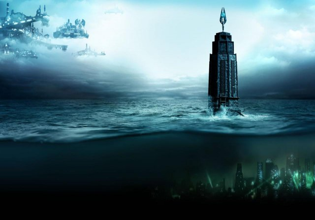 Bioshock: The Collection immagine 188064