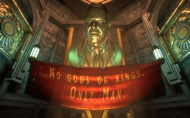 Bioshock: The Collection immagine 188067