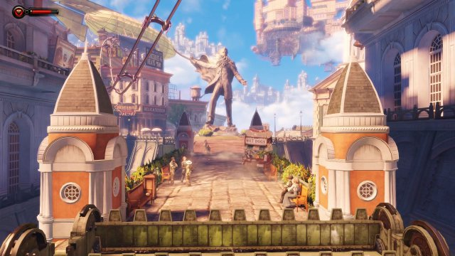 Bioshock: The Collection immagine 188070