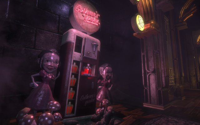 Bioshock: The Collection immagine 188073