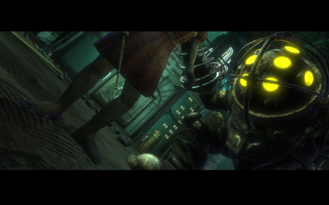 Bioshock: The Collection immagine 188079