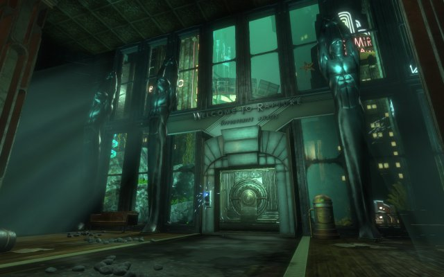Bioshock: The Collection immagine 188082