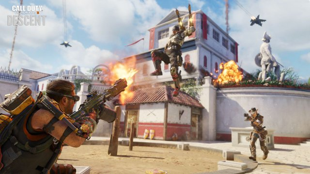 Call of Duty: Black Ops 3 - Descent - Immagine 188712