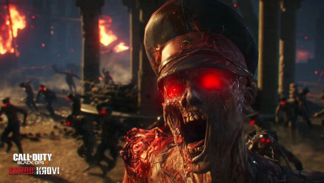 Call of Duty: Black Ops 3 - Descent - Immagine 188721