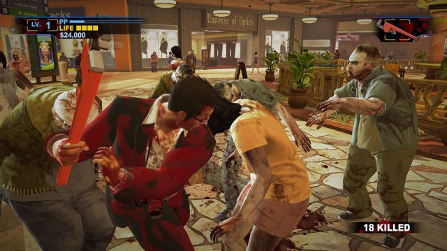 Dead Rising Triple Pack - Immagine 189488